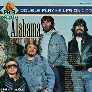 Alabama - Country Side Of Life