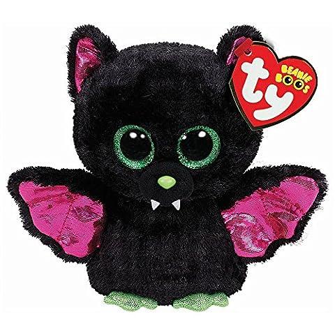TY Beanie Boo Plush - Igor the Bat 15cm (Halloween