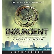 Insurgent CD (Divergent Series, Band 2)