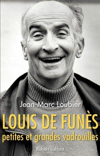 Louis de Funès, petites et grandes vadr...