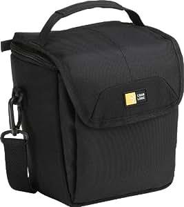Case Logic PVL203 Housse en nylon pour caméscope numérique ou bridge Noir