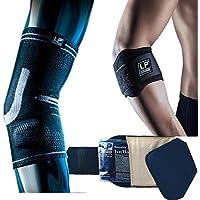 Ziatec 3-in-1 Erste-Hilfe-Set bei Tennis-Arm-Verletzungen, Rehabilitations-Set nach Sport-& Alltagsverletzungen... preisvergleich bei billige-tabletten.eu