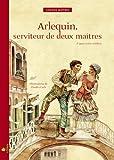 Arlequin, serviteur de deux maîtres (1CD)