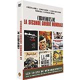 Seconde Guerre Mondiale - Coffret: Au-delà de la gloire + Les douze salopards + Quand les aigles attaquent + Memphis Belle + La bataille des Ardennes