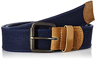 Dockers Washed Canvas - Ceinture - Homme - Bleu (navy) - 80 (Taille fabricant: Herstellergröße:32/30) (B013JV5YUM) | Amazon price tracker / tracking, Amazon price history charts, Amazon price watches, Amazon price drop alerts