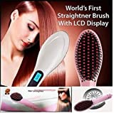 Alfa Mart Fast Hot Hair Straightener Com...