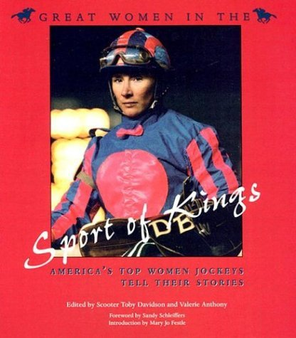 great-women-in-the-sport-of-kings-americas-top-women-jockeys-tell-their-stories-sports-and-entertain