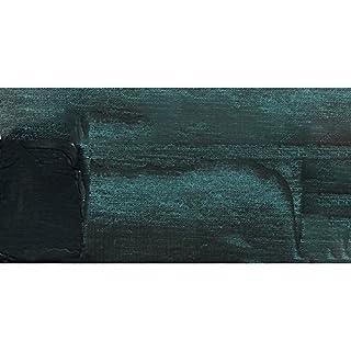 Interactive Acrylic Paint Blue Black (Indigo) 80ml Tube