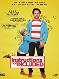 Instructions not included [Import anglais]