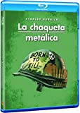 Kubrick: La Chaqueta Metálica [Blu-ray]