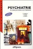 Image de Psychiatrie de l'adulte, de l'enfant et de l'adolescent