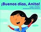 Libros Descargar en linea Buenos dias Anita Good morning Anita Facil De Leer Easy to Read (PDF y EPUB) Espanol Gratis