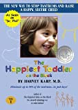 The Happiest Toddler on the Block DVD with Bonus Spanish Track