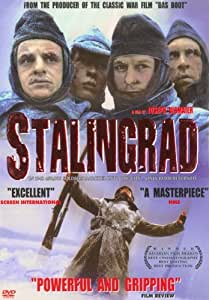 Stalingrad (1993) Dominique Horwitz, Thomas Kretschmann DVD