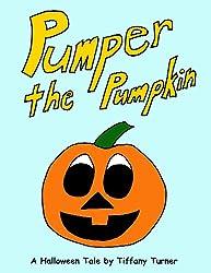 Pumper the Pumpkin (English Edition)