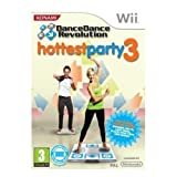 Cheapest Dance Dance Revolution: Hottest Party 3 (Solus) on Nintendo Wii