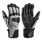 LEKI Progressive 9 S mf Touch Handschuhe