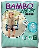 Bambo Nature Training pants 14+ Niño/niña 5 20pieza(s) - Pañal (Niño/niña, 14 kg, 20 kg, 20 pieza(s))