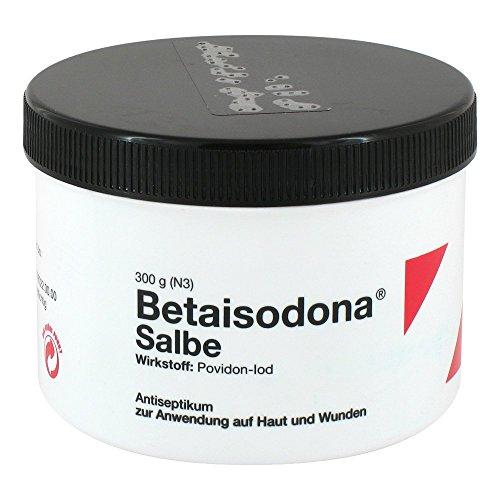 Betaisodona Salbe Tiegel 300 g
