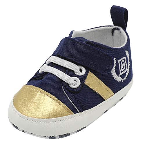 Chaussures Bébé, Manadlian Hiver Automne Chaussures Bébé Enfant Chaussons Infantile Occasionnel Sneaker Décontractées Sport Running
