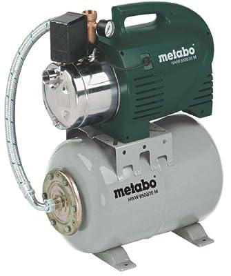 Metabo Hauswasserwerk HWW 5500/20 M von Metabo