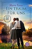 Ein Traum für uns: Roman (Lost in Love. Die Green-Mountain-Serie)