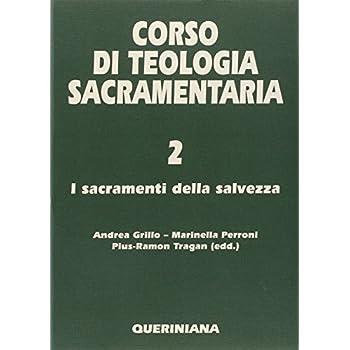Corso Di Teologia Sacramentaria: 2
