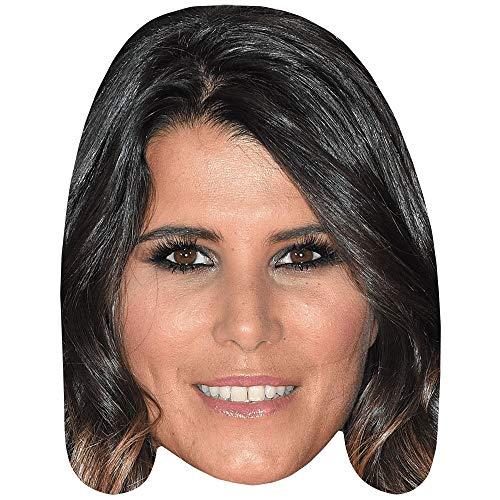 Karine Ferri (Smile) Masques de celebrites