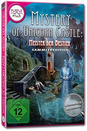 Mystery of Unicorn Castle 2: Meister der Bestien