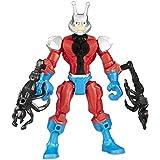 Avengers Marvel Super Hero Mashers Ant-Man Figura De Acción