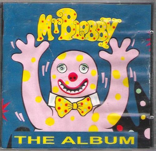 Mr Blobby - Mr Blobby