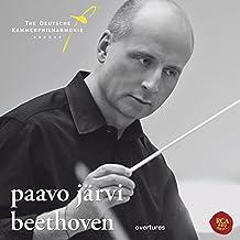 Beethoven: Overtures