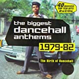 From Dubplate to Download: The Best Of Greensleeves Records by 1979-82-Biggest Dancehall Anthems (2002-07-30)