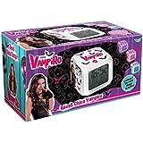 Canal Toys - CT45015- Radio/Radio Réveil Enfant- Chica Vampiro - Radio Réveil