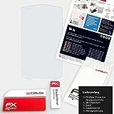3 x atFoliX Displayschutzfolie Garmin Astro 320 Schutzfolie – FX-Clear kristallklar - 2
