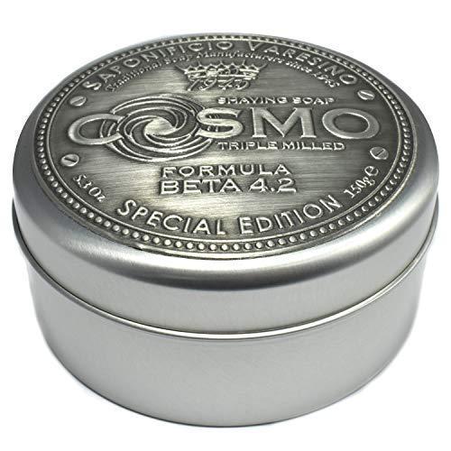 Saponificio Varesino Cosmo Beta 4.2 Special Edition Rasierseife 150g - Harte Rasierseife