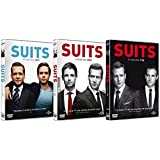 Suits Collection - Stagioni 1-3