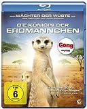 Die Königin der Erdmännchen [Blu-ray]