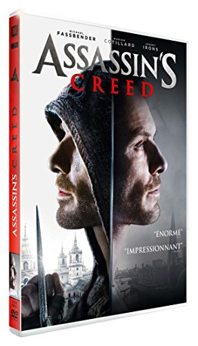 Assassin's Creed : 2016