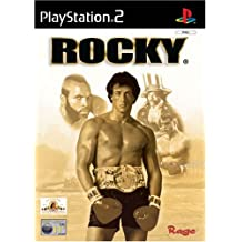 Rocky [PS2] French Import