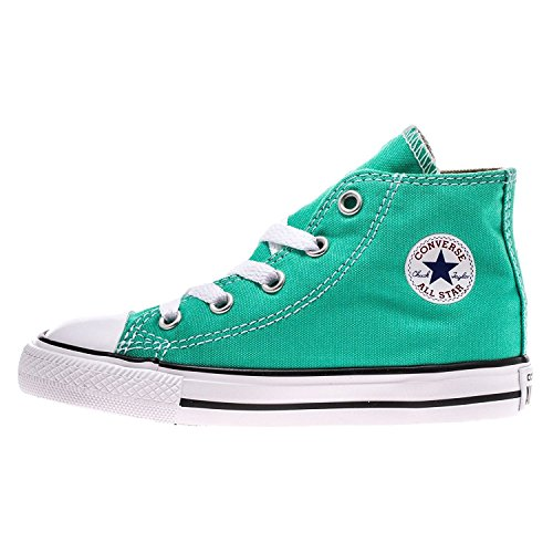 Converse Star Kids Chuck Taylor All Star Seasonal Hi Menta
