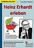 Heinz Erhardt erleben: Ein hinreißendes Deutschprojekt für 8- bis 14-Jährige