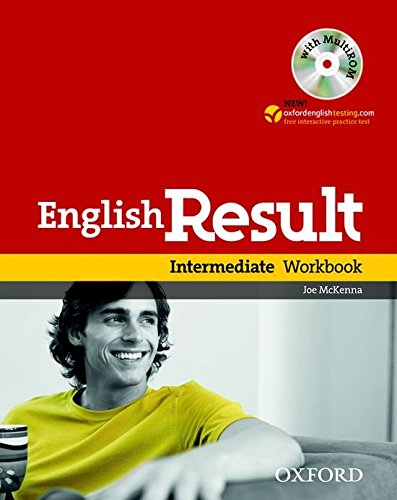 English result. Intermediate. Workbook. With key. Per le Scuole superiori. Con Multi-ROM