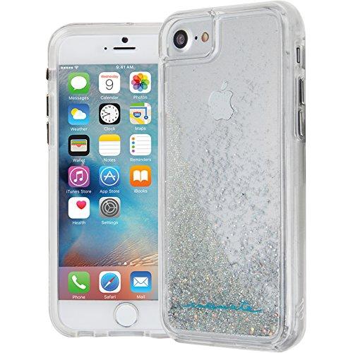 Case-Mate CM034680X  Case-Mate Waterfall-Hülle für das Apple iPhone 7/6/6s - In Regenbogenfarben