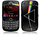 MusicSkins Pink Floyd - The Dark Side Of The Moon Skin for BlackBerry Curve 8520/8530