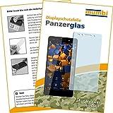 mumbi Panzerfolie Huawei Honor 7 / Honor 7 Premium Glasfolie Hartglas 9H