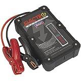 SEALEY E/start800electrostart® batteryless Power Start 800A 12V, mehrfarbig, E/START800 0 wattsW, 12 voltsV