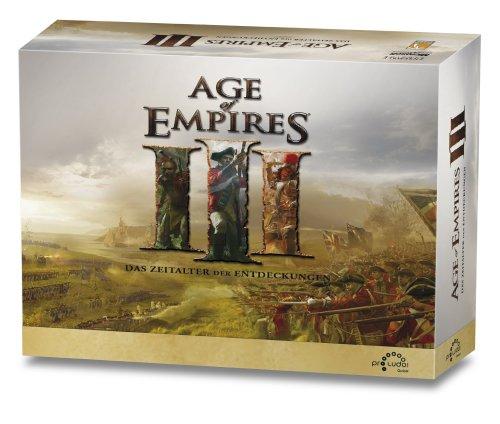 Pro Ludo 200483 - Age of Empires III