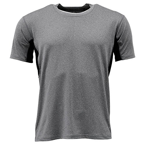 ICEWEAR Rúnar Quick Dry-T-Shirt Grey