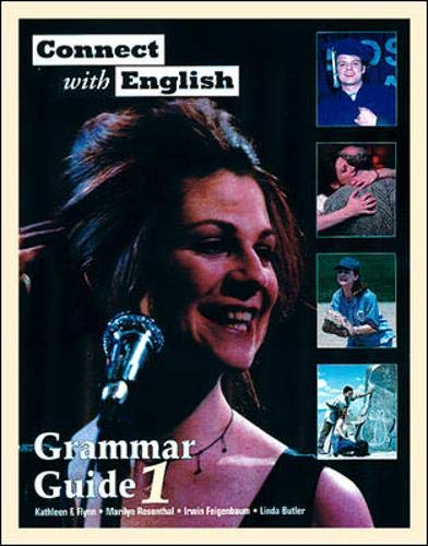 Connect With English - Grammar Guides - Book 1 (Video Episodes 1-12): (Video Episodes 1-12) Bk. 1
